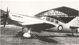 PHOTO AVION  RETIRAGE REPRINT    DEWOITINE - Aviation
