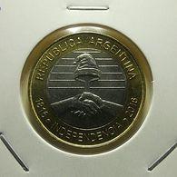 Argentina 2 Pesos 2016 - Argentina