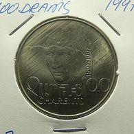 Armenia 100 Dram 1997 - Arménie