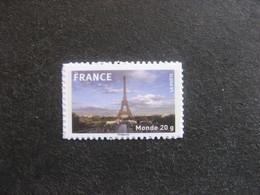 Autoadhésif : TB  N° 335A , Neuf XX. - France