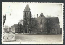 +++ CPA - Photo Carte - HAN SUR LESSE - L'Eglise  // - Rochefort