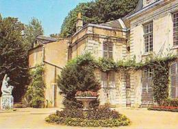 La Charité Sur Loire   H127          Le Musée Vu Du Parc Adam - La Charité Sur Loire