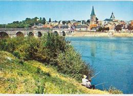 La Charité Sur Loire   H128         Vue Générale - La Charité Sur Loire