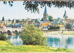 La Charité Sur Loire   H164         Vue Générale - La Charité Sur Loire