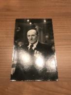 Postkaart Antony - Persönlichkeiten