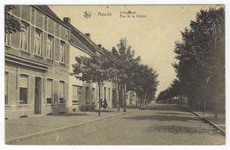 Z03 - Assche - Statiestraat / Rue De La Station - Asse