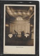 AK 0520  Hamburg - Restaurant Jalant / Brunnennische Um 1926 - Hotels & Restaurants