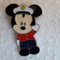 PINS DISNEY MICKEY MARIN / BEBE - Disney