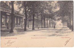 Bergen Op Zoom Tholensche Straatweg M4989 - Bergen Op Zoom