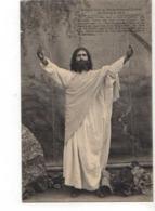 42 Amicale Laique De BOURG ARGENTAL La Passion En 1923 - Bourg Argental