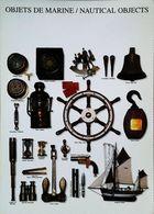 OBJETS DE MARINE  / NAUTICAL OBJECTS - Crate Postale - Technique Nautique & Instruments