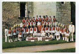 Périgueux L'accordéon Club Périgourdin Et Ses Majorettes - Périgueux