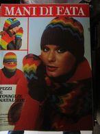 - MANI DI FATA N 11 / 1977 - Mode