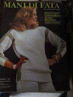 - MANI DI FATA N 3 / 1978 - Mode