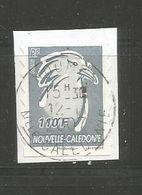 976  Cagou   Beau Cachet     (clasyverouge23) - Nouvelle-Calédonie