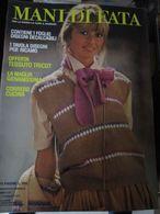 - MANI DI FATA N 7 / 1978 - Mode