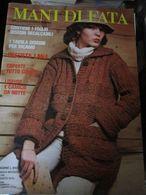 - MANI DI FATA N 8 / 1978 - Mode