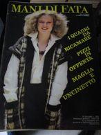 MANI DI FATA N 12 / 1978 - Mode