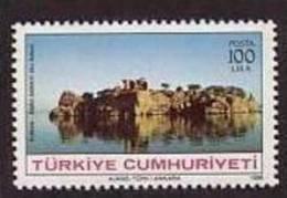 1986 TURKEY ANTIQUE CITIES V MNH ** - Ongebruikt