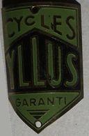 Plaque De Velo Yllus - Other