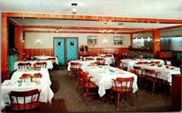Pennsylvania Lancaster The Willows Hotel Restaurant & Cottages Dining Room - Lancaster