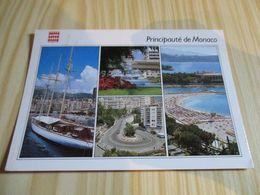 Monte Carlo (Monaco).Vues Diverses. - Monte-Carlo