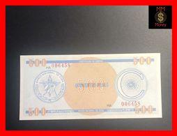 CUBA 100 Pesos 1987  P. FX 18  Serie C  UNC - Kuba