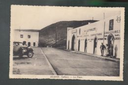 CP (Mar.) Agadir - Talborj - La Place - Agadir