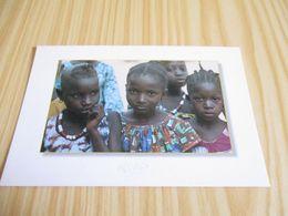 Afrique - Fillettes Curieuses. - Non Classificati