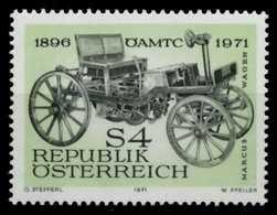 ÖSTERREICH 1971 Nr 1371 Postfrisch S5AD9BA - 1945-.... 2. Republik
