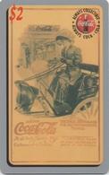 Télécarte Américaine : Coca Cola Sprint Phone Card #1131950 - Télécartes