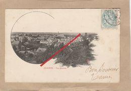 Dept 59 : ( Nord ) Glageon, Vue Générale. - Otros Municipios