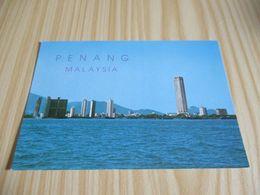 Penang (Malaisie).Skyline. - Malaysia