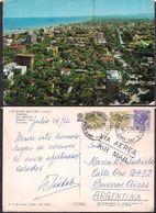 Italia - Cartolina Postale - Milano Marittima E Cervia - 1974 - Non Circulee - Cygnus - Ravenna