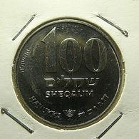 Israel 100 Sheqalim - Israel