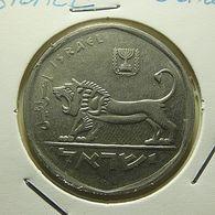 Israel 5 Lirot - Israel