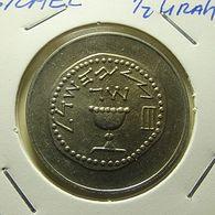 Israel 1/2 Lira - Israel