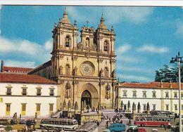 Portugal -Alcobaça Circulou Para Torres Novas  1964 - Leiria