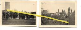 55 MONTFAUCON SOLDATS ALLEMANDS 1940 / 1944 - Sonstige Gemeinden