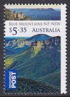 Australia 2014 Blue Mountain International Sc 4190 Mint Never Hinged - 2010-... Elizabeth II