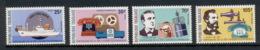 Togo 1976 Telephone Centenary, Alexander Graham Bell MUH - Togo (1960-...)