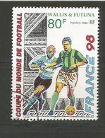 520 Coupe Du Monde         (727) - Wallis-Et-Futuna