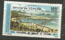 1108 Paysage  Beau Cachet        (727) - Oblitérés