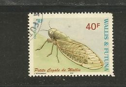 522  Peite Cigale       (727) - Used Stamps