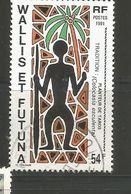 413  Tradition       (727) - Wallis-Et-Futuna