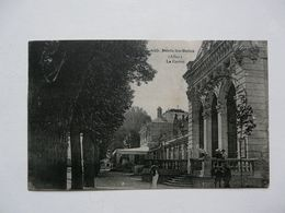 CPA 03 ALLIER - NERIS LES BAINS : Le Casino - Montlucon