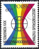Poland 1972 - Mi 2173 - YT 2017 ( Congress Of The Internacional Cooperative Union ) - 1944-.... Republic