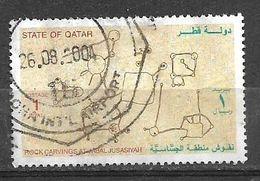 USED STAMP KUWAIT - Kuwait