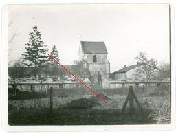 Coulommes-et-Marqueny - Vouziers.Attigny Adrennen   -guerre 14/18-WWI  Photo Allemande - Autres Communes