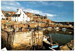 Crail Harbour East Neuk Of Fife - Fife